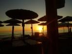 Pláž Agios Gordis - ostrov Korfu foto 5