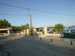 Pláž Agios Spiridon - ostrov Korfu foto 2