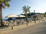 Pláž Agios Spiridon - ostrov Korfu foto 4