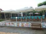 Agios Spiridon - ostrov Korfu foto 7