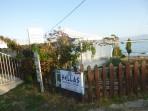Agios Spiridon - ostrov Korfu foto 14