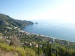 Agios Gordis - ostrov Korfu foto 1