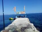 Pláž Benitses - ostrov Korfu foto 4