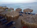 Pláž Benitses - ostrov Korfu foto 20