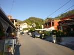 Agios Gordis - ostrov Korfu foto 4