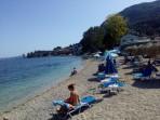 Benitses (Mpenitses) - ostrov Korfu foto 5