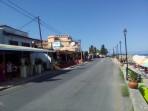 Benitses (Mpenitses) - ostrov Korfu foto 6