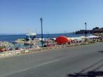 Benitses (Mpenitses) - ostrov Korfu foto 8