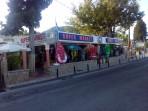 Benitses (Mpenitses) - ostrov Korfu foto 11