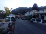 Benitses (Mpenitses) - ostrov Korfu foto 15