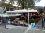 Benitses (Mpenitses) - ostrov Korfu foto 19