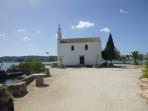Kostel Ypapanti (Kommeno) - ostrov Korfu foto 1