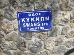 Kommeno - ostrov Korfu foto 1