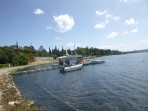 Kommeno - ostrov Korfu foto 3