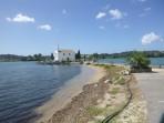 Kommeno - ostrov Korfu foto 4