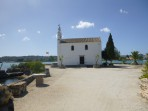 Kommeno - ostrov Korfu foto 5