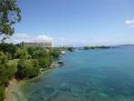 Kommeno - ostrov Korfu foto 9