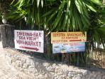 Kommeno - ostrov Korfu foto 14