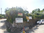 Kommeno - ostrov Korfu foto 18