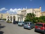 Kommeno - ostrov Korfu foto 19
