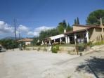 Kommeno - ostrov Korfu foto 26