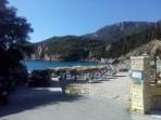Liapades - ostrov Korfu foto 9