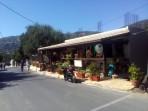 Liapades - ostrov Korfu foto 5