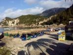 Liapades - ostrov Korfu foto 11