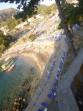Pláž Paleokastritsa - ostrov Korfu foto 1
