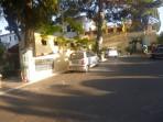 Paleokastritsa - ostrov Korfu foto 7