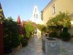 Paleokastritsa - ostrov Korfu foto 8