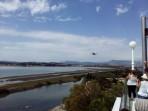 Letiště Ioannis Kapodistrias - ostrov Korfu foto 3