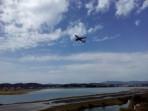 Letiště Ioannis Kapodistrias - ostrov Korfu foto 4