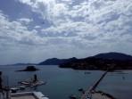 Letiště Ioannis Kapodistrias - ostrov Korfu foto 5
