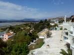 Letiště Ioannis Kapodistrias - ostrov Korfu foto 7