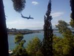 Letiště Ioannis Kapodistrias - ostrov Korfu foto 8