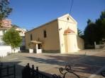Agios Mattheos - ostrov Korfu foto 5