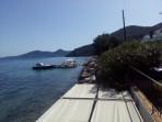 Pláž Agios Ioannis Peristeron - ostrov Korfu foto 6