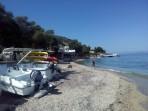 Agios Ioannis Melitieon - ostrov Korfu foto 2