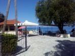 Agios Ioannis Peristeron - ostrov Korfu foto 8