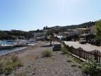 Pláž Agios Stefanos (východ) - ostrov Korfu foto 4