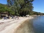 Agios Stefanos (východ) - ostrov Korfu foto 6