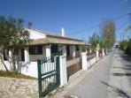 Agios Stefanos Acharavi (sever) - ostrov Korfu foto 2