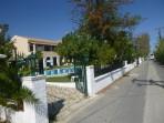 Agios Stefanos Acharavi (sever) - ostrov Korfu foto 3