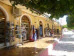 Agios Stefanos Acharavi (sever) - ostrov Korfu foto 8