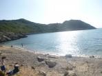 Pláž Porto Timoni - ostrov Korfu foto 2