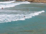 Pláž Agios Nikolaos (Spoa) - ostrov Karpathos foto 5