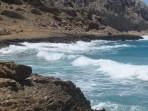 Pláž Agios Nikolaos (Spoa) - ostrov Karpathos foto 9