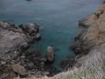 Pláž Votsalakia (Megali Amopi) - ostrov Karpathos foto 1
