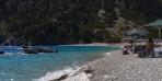 Pláž Apella - ostrov Karpathos foto 8